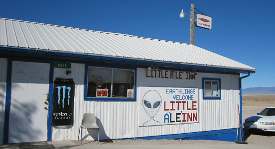 Little A'Le'Inn