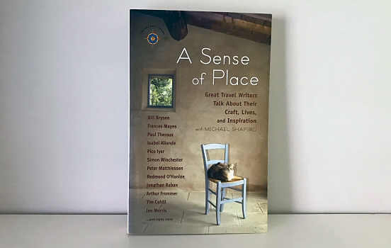 Review: A Sense of Place