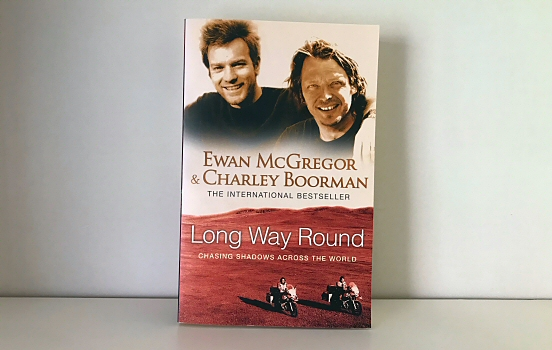 Review: Long Way Round