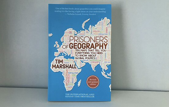 Review: Prisoners of Geography