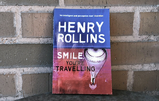 Review: Smile, You're Traveling