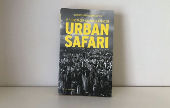 Review: Urban Safari
