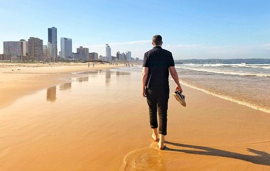 Exploring Durban