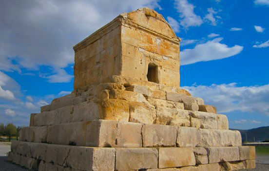 Tomb of Xerxes
