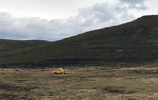 Car in Lesotho
