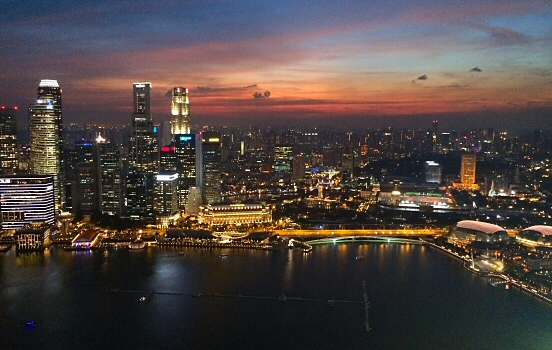 Visions of Singapore