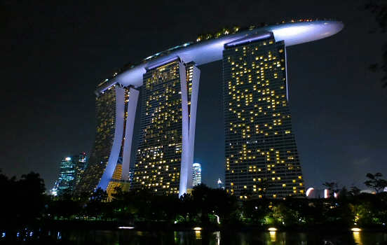 Reine at Marina Bay Sands