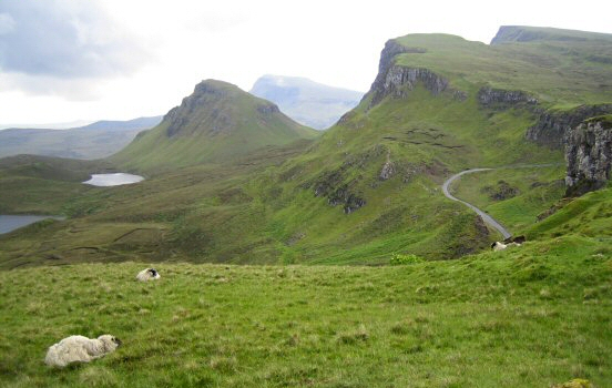 Memories of Skye
