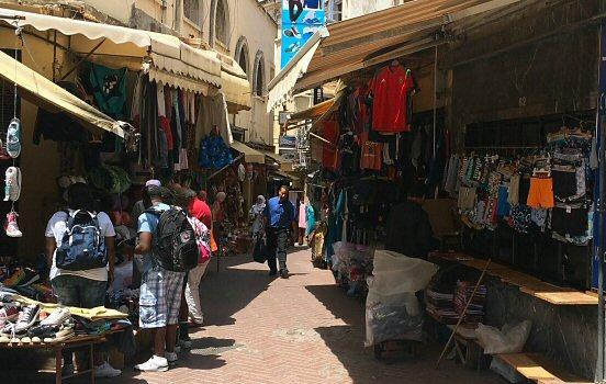 Medina, Tangier