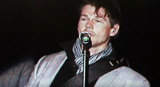 Morten Harket (a-ha)